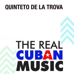 Album Quinteto de la Trova (Remasterizado) from Quinteto de la Trova