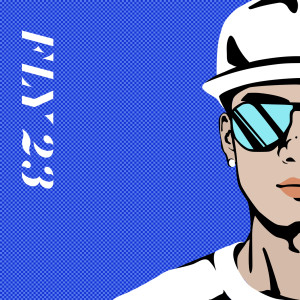 프니엘的專輯FLY23