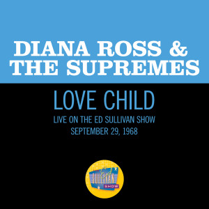 Album Love Child from Diana Ross & The Supremes