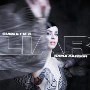 Sofia Carson的專輯Guess I'm a Liar