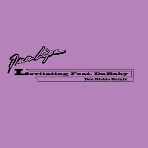 Dua Lipa的專輯Levitating (feat. DaBaby) [Don Diablo Remix]