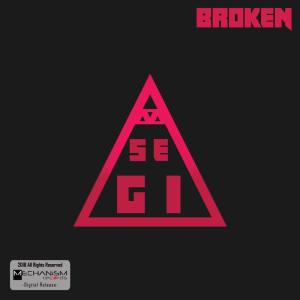 Listen to Broken song with lyrics from SEGI