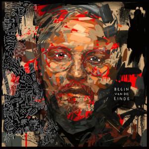 Album Begin Van Die Einde Single from Francois Van Coke