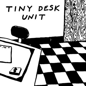 Tiny Desk Unit (Live at the 930 Club 1980) dari Tiny Desk Unit