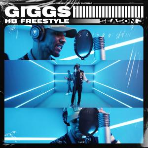 Album Giggs HB Freestyle (Season 3) (Explicit) from Giggs