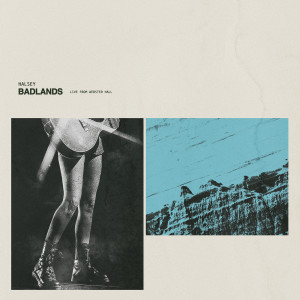 Album BADLANDS from Halsey