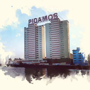 Album Pidamos from Charanga Habanera