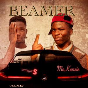 Album Beamer (Explicit) from McKenzie