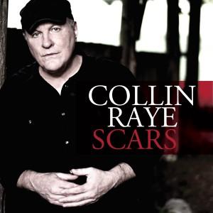 Album Scars from Collin Raye