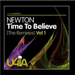 Album Time to Believe (The Remixes), Vol. 1 from Newton