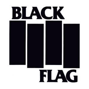 Album Down in the Dirt from Black Flag