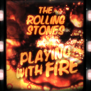 Album Playing With Fire from The Rolling Stones