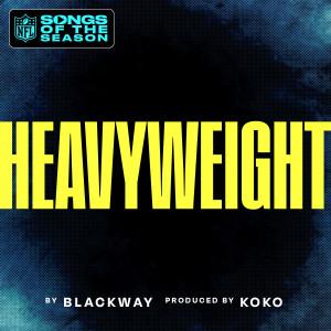 Blackway的專輯Heavyweight