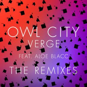 Verge dari Owl City