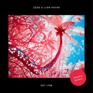 Zedd的專輯Get Low (KUURO Remix)