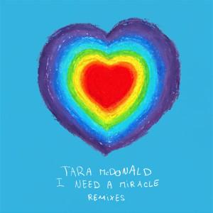 Tara Mcdonald的專輯I Need a Miracle