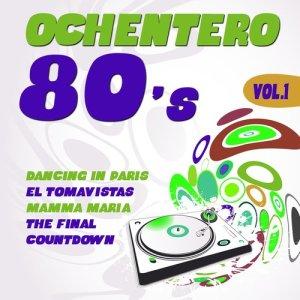 Album Ochentero 80's  Vol. 1 from The Eighties Band