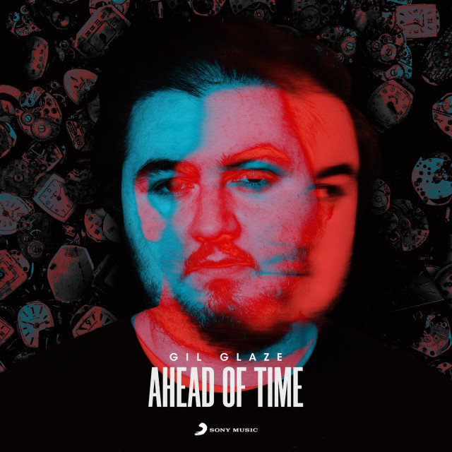 Album Ahead of Time from Gil Glaze