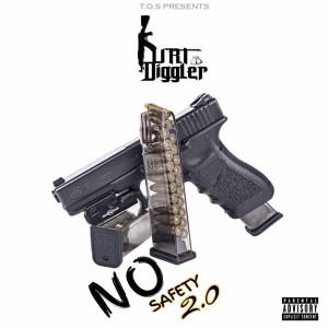 Album No Safety 2.0 - EP from Kurt Diggler