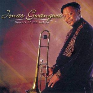 Album Flowers Of The Nation from Jonas Gwangwa