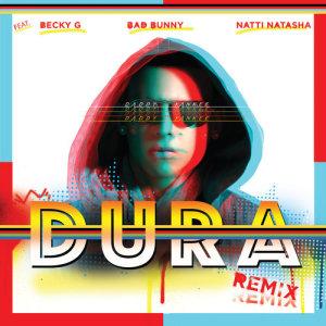 Daddy Yankee的專輯Dura