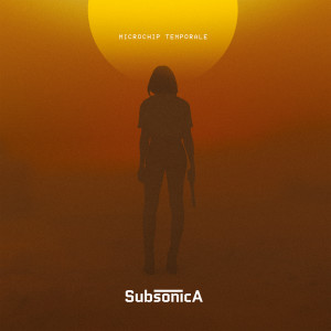 Album Microchip temporale from Subsonica