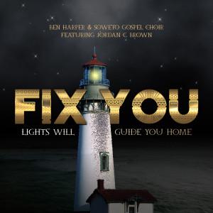 Album Fix You from Ben Harper