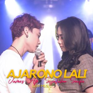 Ajarono Lali (Live Music) (Explicit)