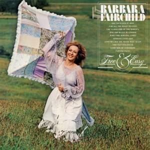 Album Free & Easy from Barbara Fairchild