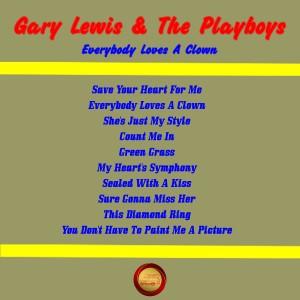 Gary Lewis & The Playboys的專輯Everybody Loves a Clown