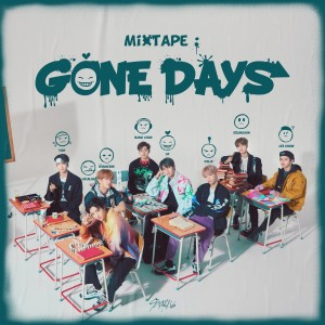 Download Lagu Stray Kids - Mixtape : Gone Days