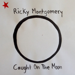 Album Caught on the Moon EP from Ricky Montgomery