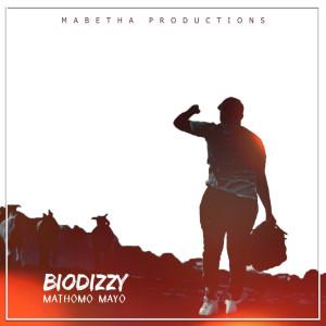 Album Mathomo Mayo from Biodizzy