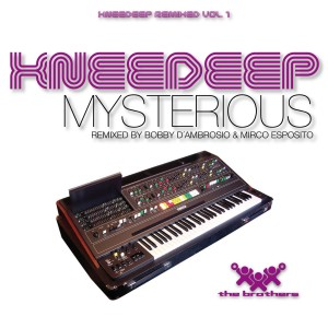 Album Mysterious from Knee Deep