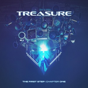 Album THE FIRST STEP : CHAPTER ONE from TREASURE