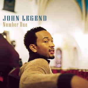 收聽John Legend的Number One歌詞歌曲