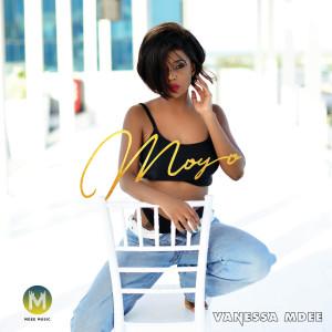 Album Moyo from Vanessa Mdee
