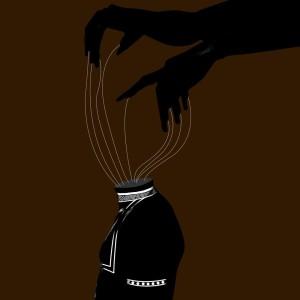 Album HEADLESS MAN from WAVEDAVE