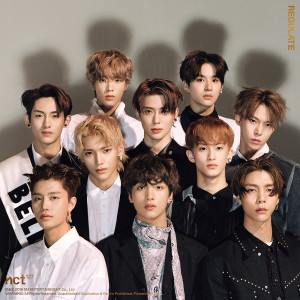 NCT #127 Regulate - The 1st Album Repackage 2018 NCT 127