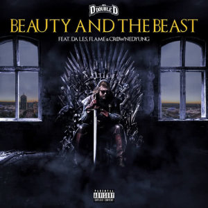 Album Beauty and The Beast from DJ D Double D