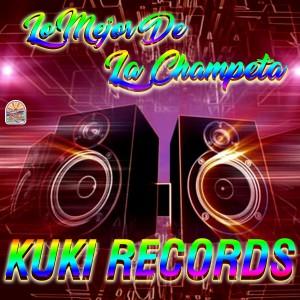 Album Lo Mejor de la Champeta from Varios Artistas