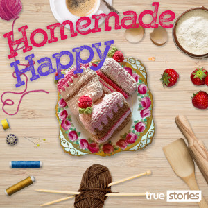 Album Homemade Happy from Tim Harvest