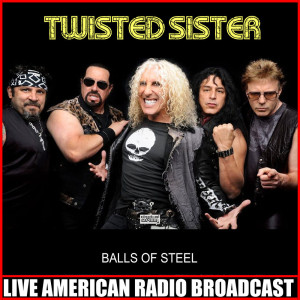 Album Balls Of Steel from Twisted Sister