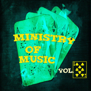 Album Ministry Of Music Vol. 8 from Various Artists