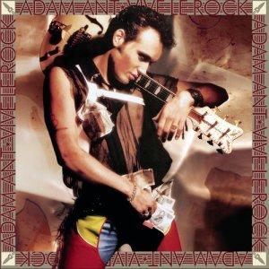 Album Vive Le Rock from Adam Ant