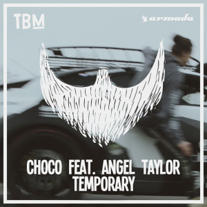 Album Temporary from Angel Taylor