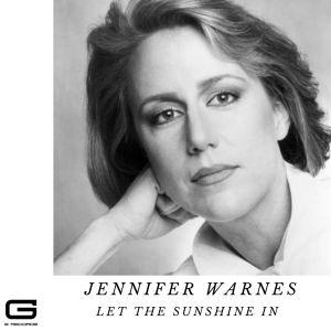 Jennifer Warnes的專輯Let the sunshine in
