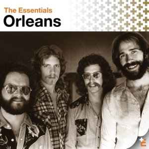 Album The Essentials: Orleans from Orleans