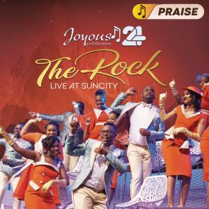 Joyous Celebration的專輯Joyous Celebration 24 - THE ROCK: Live At Sun City - PRAISE