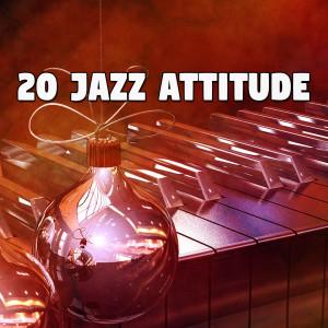 Bossa Cafe en Ibiza的專輯20 Jazz Attitude